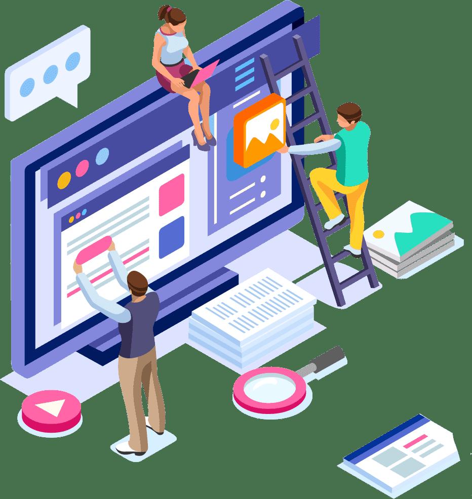 Diseño de páginas web en Neiva